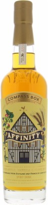 Compass Box - Affinity Limited Edition 46% NV