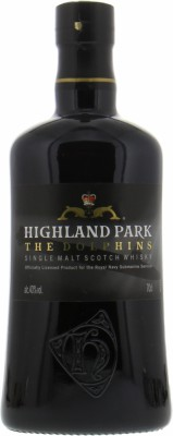 Highland Park - The Dolphins 2nd Release 40% NV