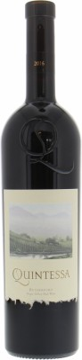 Quintessa - Proprietary Red Wine 2016