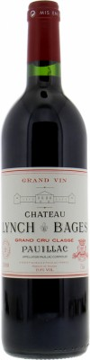 Chateau Lynch BagesChateau Lynch Bages -
